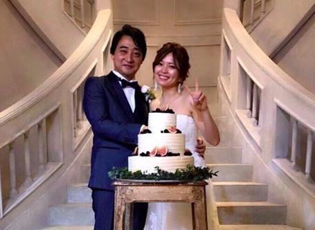 ジャンポケ斉藤と瀬戸サオリ