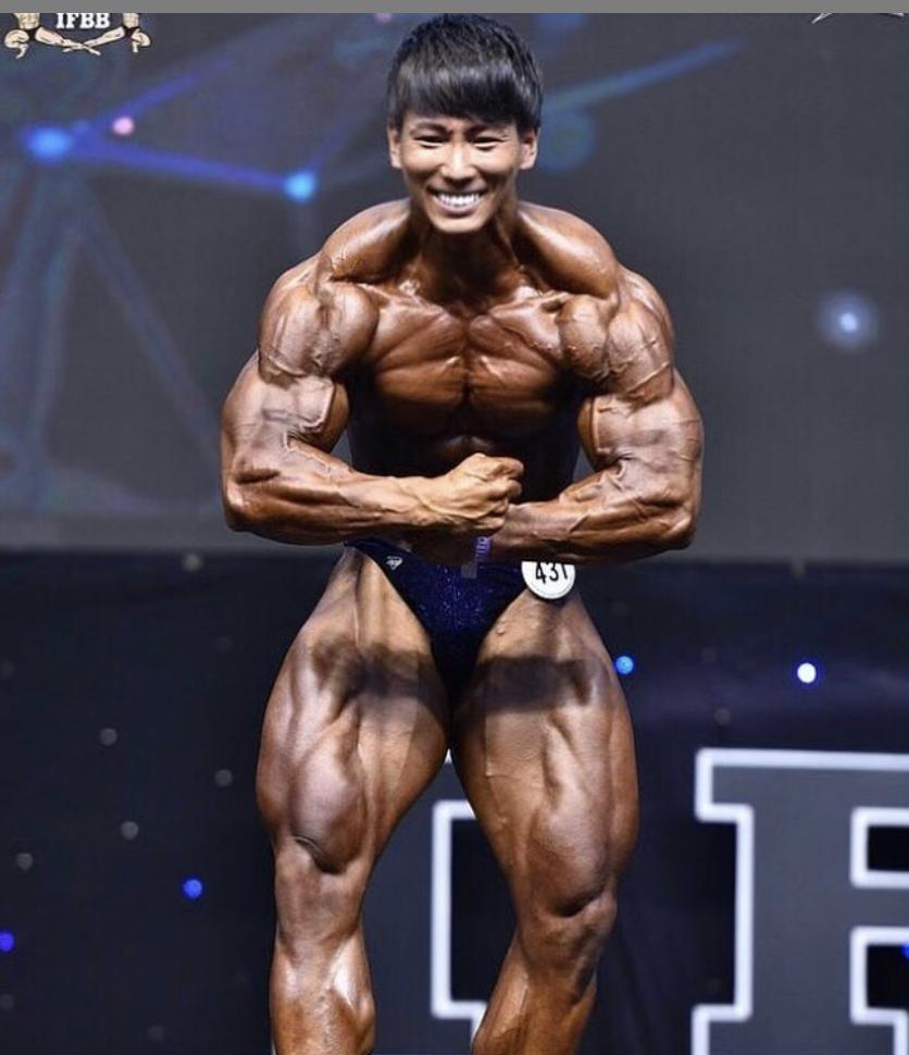 ステロイド 横川 尚隆